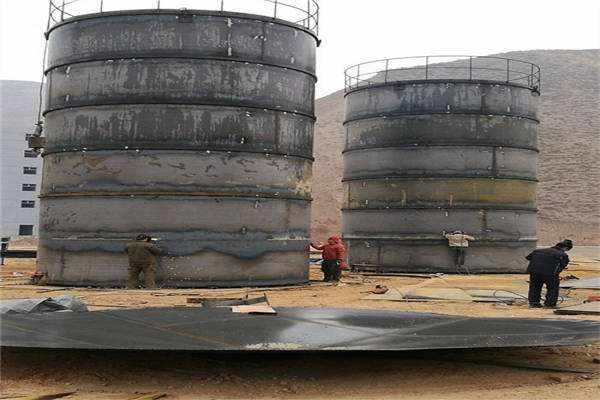 贵州专业油罐清洗