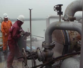 重庆专业油罐清洗服务