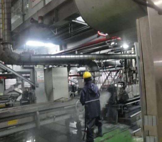 黔南清洗油罐公司