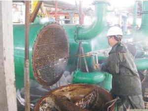 黔南专业油罐清洗