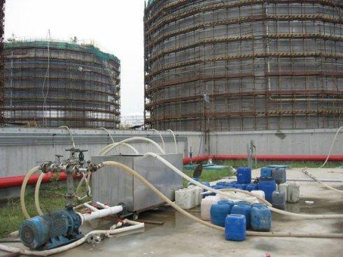 重庆专业油罐清洗电话